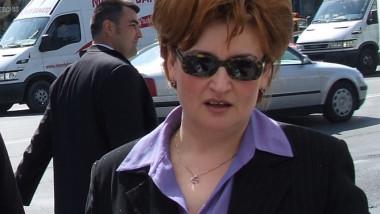 ministru gratiela gavrilescu