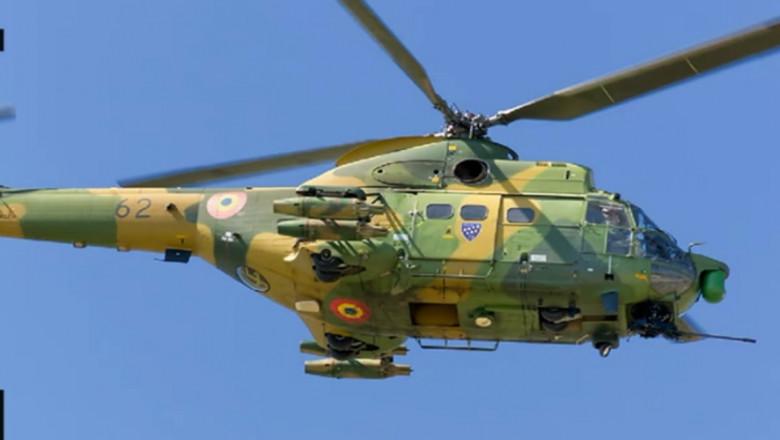 elicpter iar-330