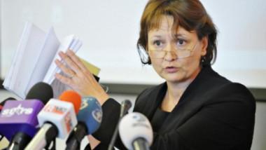 Laura-Georgescu