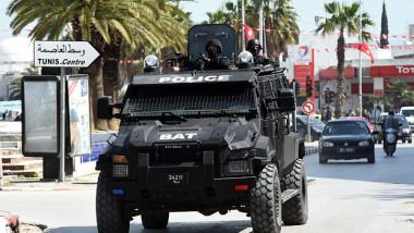 ATAC TERORIST PARLAMENT TUNISIA