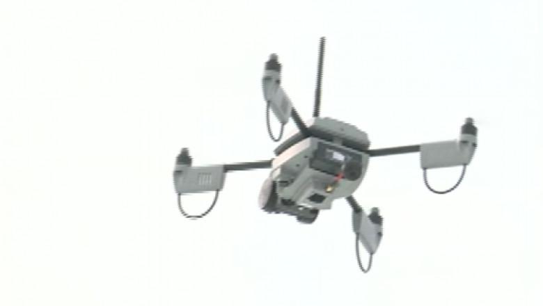 drona caransebes