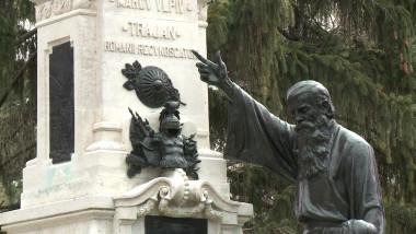braila statuie