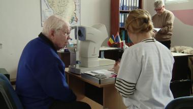 cab oftalmologic