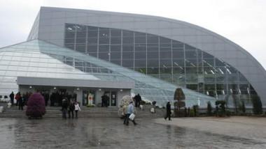 pavilion expozitional