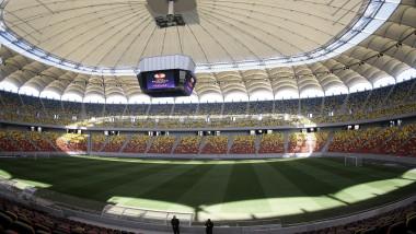 arena nationala -Mediafax Foto-Alexandru Hojda