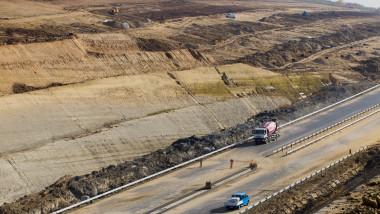 autostrada sibiu orastie mediafax 2
