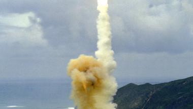 racheta baslitica