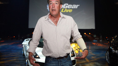 Jeremy Clarkson - Guliver GettyImages