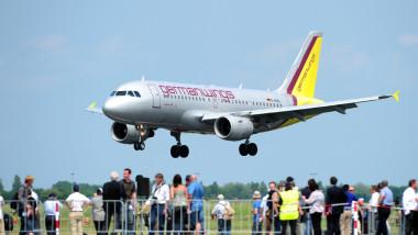 germanwings - 7079665-AFP Mediafax Foto-JOHANNES EISELE