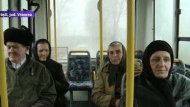 autobuz la tara