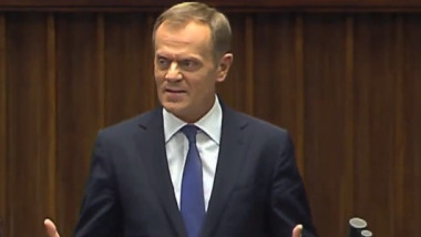 donald tusk captura