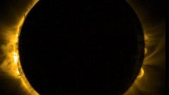 eclipsa spatiu