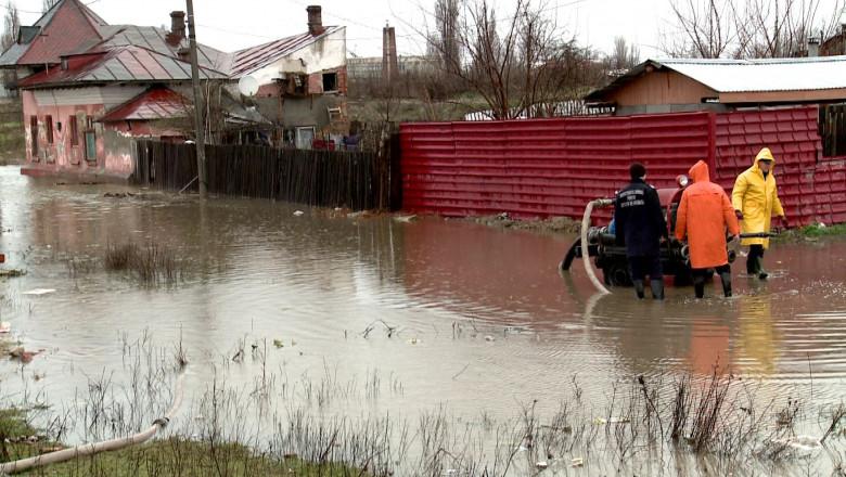 inundatii v orasului