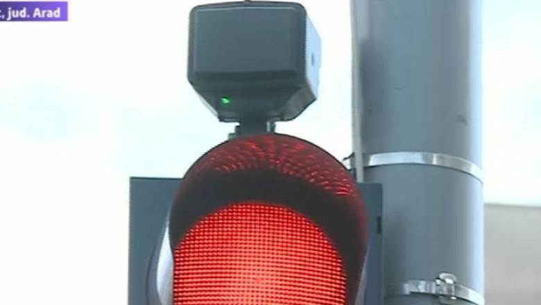 semafor arad