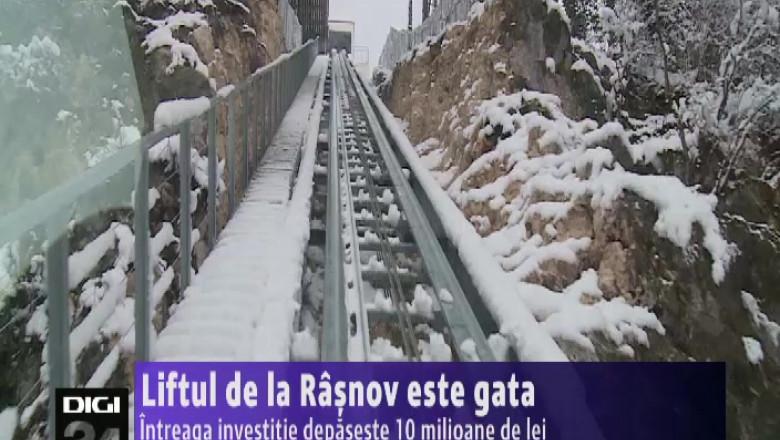 LIFT RASNOV