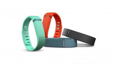 fitbit Flex-Four-colours - fitbitcom