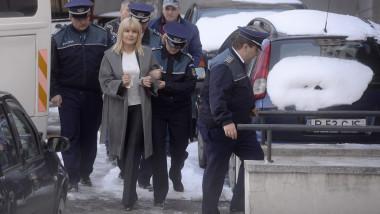 elena udrea catuse arestata Instanta mediafax