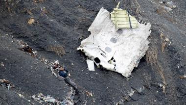 accident germanwings bucata epava avion gettyimages-1