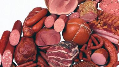 control firma carne