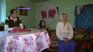FAMILIE LONGEVIVA