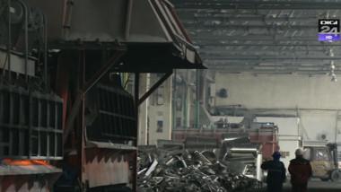 hala industriala