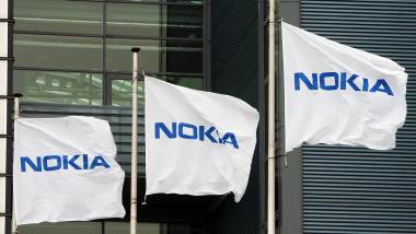 Nokia - Guliver GettyImages