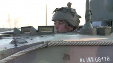 exercitiu militari