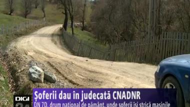 150415 drum valcea