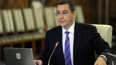 victor ponta - gov 4 -1