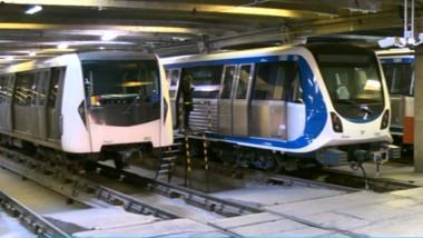 trenuri metrou metrorex