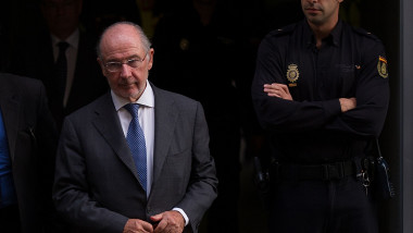 rodrigo rato - getty