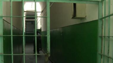 inchisoare verde - captura