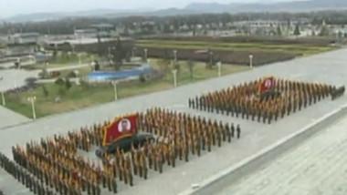 parada-coreea-de-nord