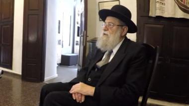 rabin sef