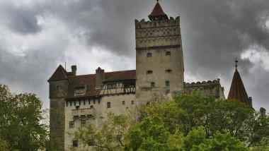 castelul bran mfax