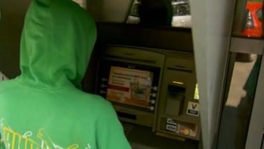 hacker la bancomat