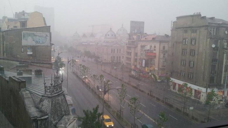 bucuresti ploaie grindina digi24.ro