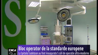 spital bloc operator 270415