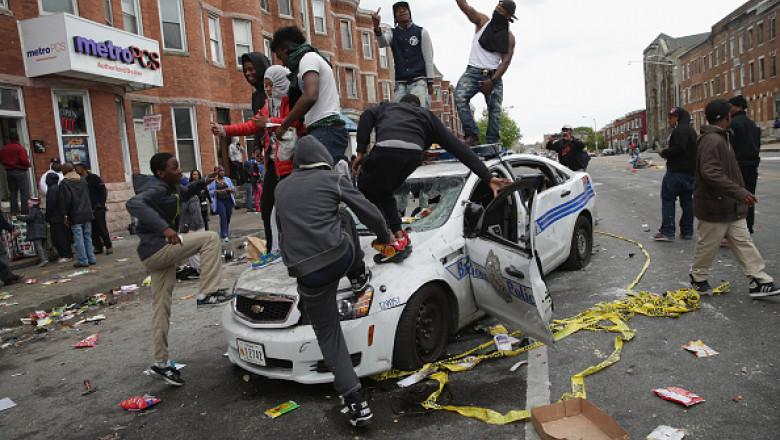 proteste baltimore getty