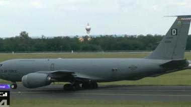 avion US Force