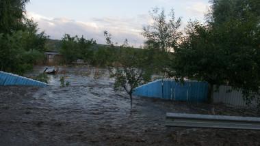Inundatii Galati 6033169-Mediafax Foto-Tudor Neacsu