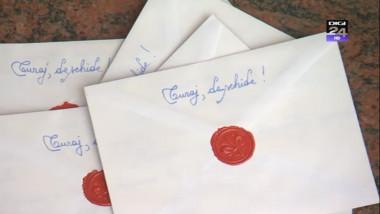 scrisori cu sigiliu