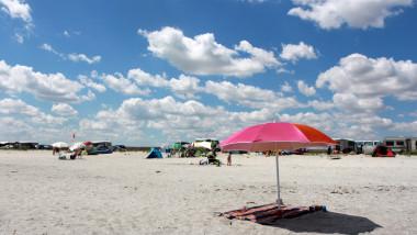 plaja corbu - mediafax