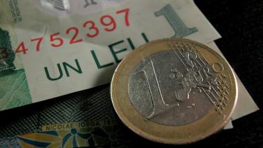 curs leu euro-1