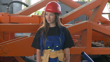 studenta inginer