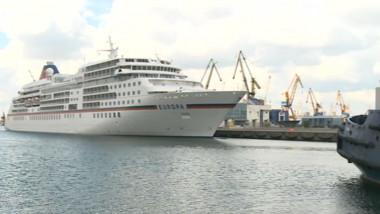 nava croaziera europa