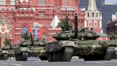 ARMATA RUSIA 22