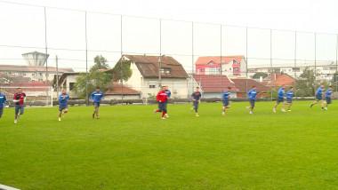 echipa FC Bihor