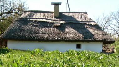 casa veche