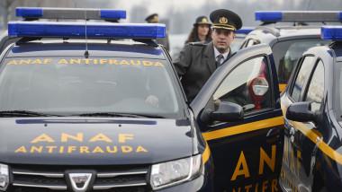 serviciul antifrauda - 7192771-Mediafax Foto-Octav Ganea